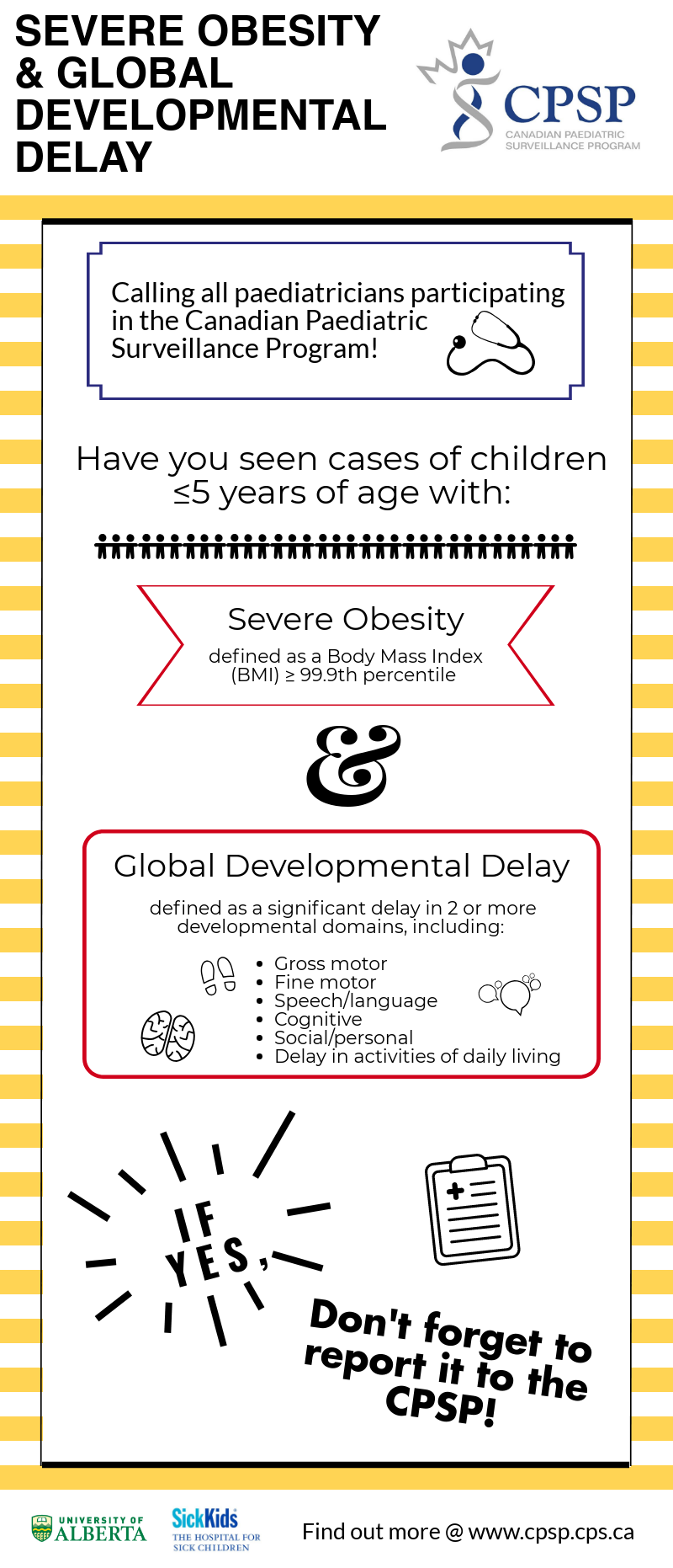 severe obesity & global developmental delay | team to address